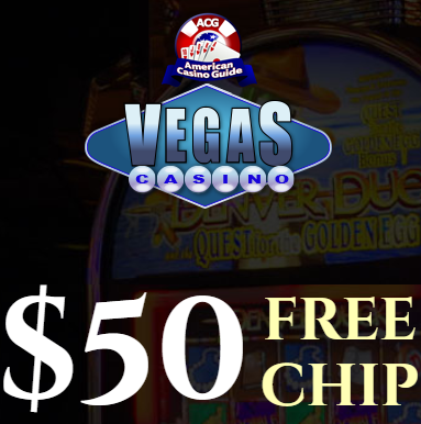 vegas rush mobile casino