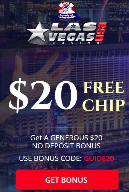 Las Vegas Usa No Deposit